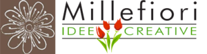 Millefiori Idee Creative Logo